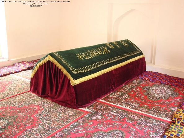11-Fuad-Yusufoğlu-Mahmud-i-İncir-Fağnevi-Radiyallah-u-anhu-nin-mübarek-türbeleri
