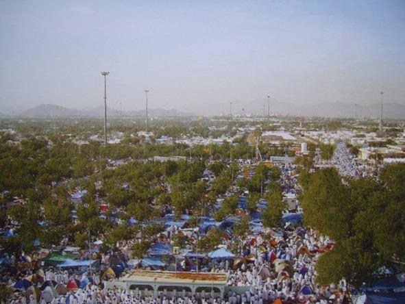 DSC04992  Fuad Yusufoğlu Arafat meydanı