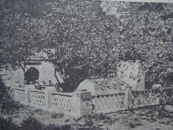 DSC06778  Fuad Yusufoğlyu Yakub-i Çerhi (Radiyallah-u anhu) nın mübarek kabri