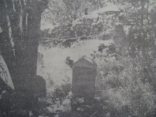 DSC06781   Fuad Yusufoğlu Seyyid Tahâ-yı Nehri (r.a.) mübarek türbeleri