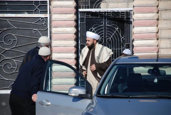 DSC_3809  Fuad Yusufoğlu Muhammed Muta' (k.s.) 1 Tel İrfan