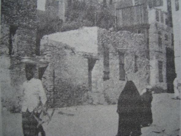 Peygamber+efendimizin+evi